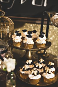 Gatsby Sweets